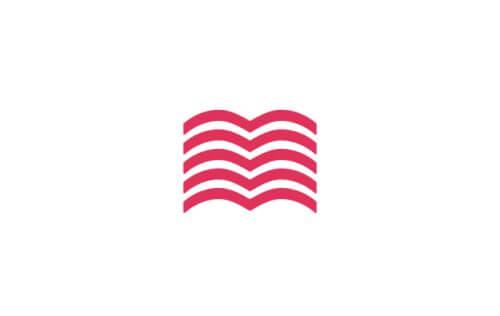 オーディオブックのロゴ