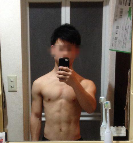 2015年11月51kg スズキツバサ