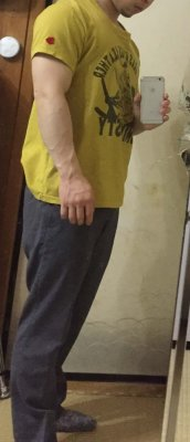 zozotown「あなたサイズ」の古着Tシャツ